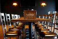 The Yard - Robinson