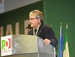 ERMETE REALACCI<br /> ASSEMBLEA NAZIONALE PARTITO DEMOCRATICO<br /> FIERA DI ROMA - 2009