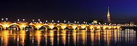 Gironde en panoramique