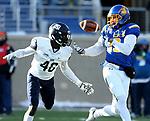 University of New Hampshire at South Dakota State University Football