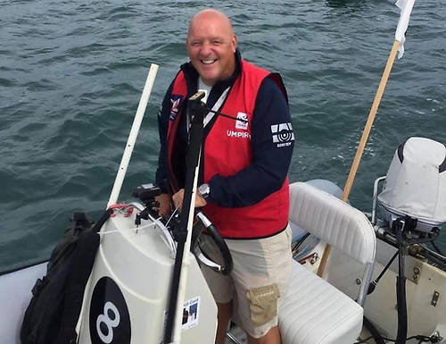 Royal Ulster Yacht Club Racing Rules Refresh with Bill O'Hara