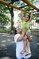 Jazmine and Tatyana.  5/31/2011.