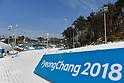 PyeongChang 2018: Cross Country Skiing: Men's 15km Free