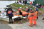 raft race to send