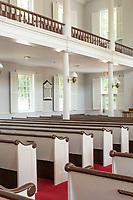 Church on the Hill, Lenox, Berkshire Hills, MA