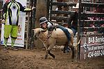 SEBRA - Appomattox, VA - 10.10.15 - Round 1 Mutton Busting