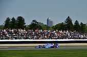Verizon IndyCar Series<br /> IndyCar Grand Prix<br /> Indianapolis Motor Speedway, Indianapolis, IN USA<br /> Saturday 13 May 2017<br /> Scott Dixon, Chip Ganassi Racing Teams Honda<br /> World Copyright: Scott R LePage<br /> LAT Images<br /> ref: Digital Image lepage-170513-indy-4343