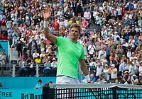 Queen's Tennis - DAY ONE - 17.06.2019