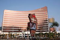 Wynn Casino in Macau.<br /> May 09, 2007