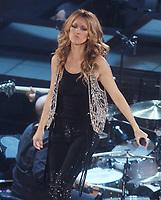 Celine Dion 2008<br /> Photo By John Barrett/PHOTOlink