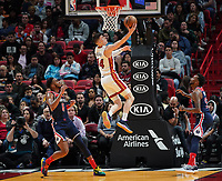 Tyler Herro (G Miami Heat, #14) - 22.01.2020: Miami Heat vs. Washington Wizards, American Airlines Arena