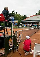 August 17, 2014, Netherlands, Raalte, TV Ramele, Tennis, National Championships, NRTK, overall view<br /> Photo: Tennisimages/Henk Koster