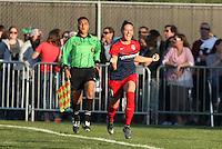 Sky Blue FC vs Washington Spirit, April 24, 2016
