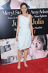 Mary Lynn Rajskub at The Columbia Pictures' Screening of  Julie & Julia held at The Mann's Village Theatre in Westwood, California on July 27,2009                                                                   Copyright 2009 DVS / RockinExposures