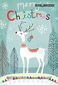 Sandra, CHRISTMAS ANIMALS, WEIHNACHTEN TIERE, NAVIDAD ANIMALES, paintings+++++,GBSSC75XNR1,#xa#