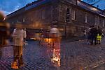 Scotland - street scenes