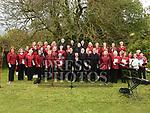 Tredagh Singers @ Listoke Gardens