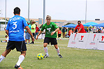 RICHARDSON, TX - JUNE 18: Alianza DE Futbol at University of Texas at Dallas in Richardson on June 18, 2017 in Richardson,  Texas. (Photo by Rick Yeatts/)
