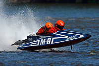 M-8   (1100 Runabout)