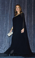 12 July 2020 - Actress Kelly Preston has died at age 57 of breast cancer. File Photo: 2010 Toronto International Film Festival, Toronto, Ontario, Canada. Photo Credit: Brent Perniac/AdMedia