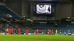 261120 Rangers v Benfica