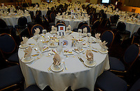 Bay Area College Football Media Day/Luncheon at the Hotel Nikko in San Franciscofor Kraft Flight Hunger Bowl on July 30.2012. ( Photo by Norbert von der Groeben ) .