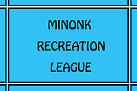 Minonk Rec. League - Soccer - Volleyball