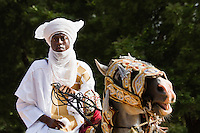Prince Ahmed Suleiman Mera