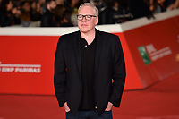 Bret Easton Ellis <br /> Roma 17/10/2019 Auditorium Parco della Musica <br /> Motherless Brooklin Red Carpet <br /> Roma Cinema Fest <br /> Festa del Cinema di Roma 2019 <br /> Photo Andrea Staccioli / Insidefoto