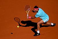 Rafael Nadal (Esp)<br /> Parigi 04/10/2020 Roland Garros <br /> Tennis Grande Slam 2020<br /> French Open <br /> Photo JB Autissier / Panoramic / Insidefoto <br /> ITALY ONLY