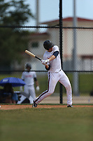 Jax Cash (68) of Spartanburg, South Carolina during the Under Armour Baseball Factory National Showcase, Florida, presented by Baseball Factory on June 12, 2018 the Joe DiMaggio Sports Complex in Clearwater, Florida.  (Nathan Ray/Four Seam Images)