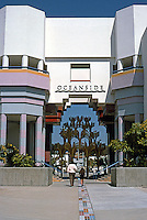Charls Moore: Oceanside City Hall. (Photo '91)
