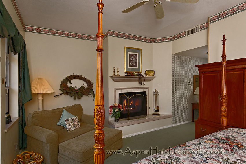 Real Estate Photography by Jim Peterson www.AspenHeightsImaging.com