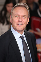 """Anthony Head<br /> at the Premiere of """"A Street Cat Named Bob"""", Curzon Mayfair, London.<br /> <br /> <br /> ©Ash Knotek  D3194  03/11/2016"""