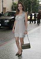 12 July 2020 - Actress and wife of John Travolta Kelly Preston dead at age 57 from breast cancer.09 May 2008 - Beverly Hills, California - Kelly Preston. Step Up Women's Network 2008 Inspiration Awards Luncheon held at the Beverly Wilshire Hotel. Photo Credit: Russ Elliot/AdMedia