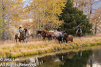 autumn pond Cowboys working and playing. Cowboy Cowboy Photo Cowboy, Cowboy and Cowgirl photographs of western ranches working with horses and cattle by western cowboy photographer Jess Lee. Photographing ranches big and small in Wyoming,Montana,Idaho,Oregon,Colorado,Nevada,Arizona,Utah,New Mexico. Fine Art Limited Edition Photography Of American Cowboys and Cowgirls by Jess Lee