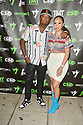 MIAMI, FLORIDA - JUNE 03: James McNair and Sui attends The Money Team Fight Weekend Kickoff at Victory Restaurant and Lounge on June 03, 2021 in Miami, Florida. ( Photo by Johnny Louis / jlnphotography.com )