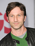 Breckin Meyer at Disney's World Premiere of Old Dogs held at The El Capitan Theatre in Hollywood, California on November 09,2009                                                                   Copyright 2009 DVS / RockinExposures