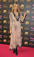"""Donna Air at the """"Tina: The Tina Turner Musical"""" Refuge gala performance, Aldwych Theatre, Aldwych, on Sunday 10th October 2021, in London, England, UK. <br /> CAP/CAN<br /> ©CAN/Capital Pictures"""