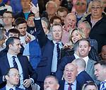 12.05.2019 Rangers v Celtic: Dave King