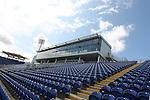 SWALEC Cricket Ground Media Centre..06.07.11.©Steve Pope