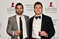 The 2018 St. Jude Gold Gala