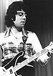 10cc 1973 Graham Gouldman<br /> © Chris Walter
