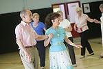 Cefn Coed Dance Class