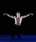 English National Ballet Men Y Men 2010