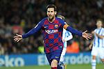 2020.03.07 La Liga FC Barcelona v Real Sociedad