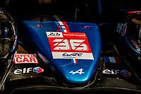 #36 ALPINE ELF MATMUT - Alpine A480 - Gibson: André Negrão - Nicolas Lapierre - Matthieu Vaxivière, 24 Hours of Le Mans , Saturday Set Up, Circuit des 24 Heures, Le Mans, Pays da Loire, France