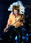 Robert Plant.Jimmy Page & Robert Plant.Meadowlands Arena.east Rutherford, NJ.4/6/1995