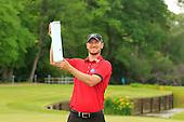 BMW PGA Champion