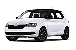 Skoda Fabia Ambition Hatchback 2018